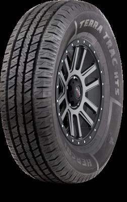 Terra Trac HTS Tires