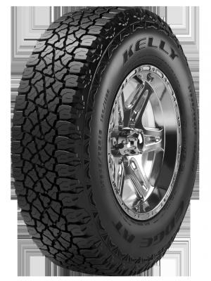 Edge AT Tires