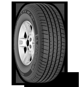 LTX M/S2 Tires
