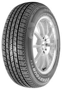 Roadtour 655 Tires