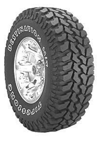 Destination M/T Tires